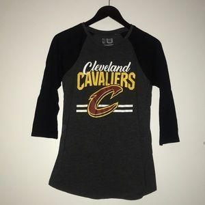 NBA Cleveland Cavaliers Shirt
